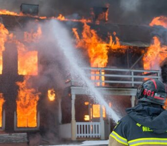 Addetto Antincendio Basso Rischio