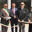 L'inaugurazione del Laboratorio di Soresina (CR)