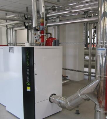 Responsabile Tecnico impianti FER (Fonti Energie Rinnovabili) | corso aggiornamento  16 ore macrotipologia TERMOIDRAULICA