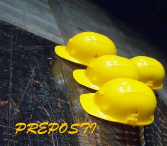 PREPOSTI | Formazione base e aggiornamento