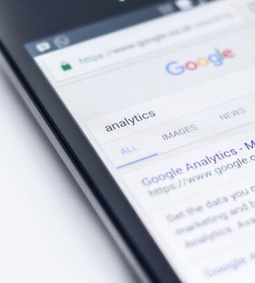 GOOGLE ANALYTICS: lo strumento principale dell'analisi dati online