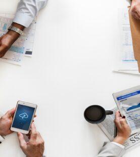 WEB STRATEGY AZIENDALE per le PMI:  definizione e strumenti informatici necessari per l'e-commerce