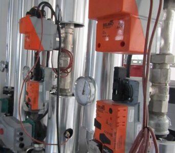 ADDETTO CONDUZIONE IMPIANTI TERMICI di potenza superiore a 232 kW: PATENTINO SECONDO GRADO (escluso generatori di vapore)