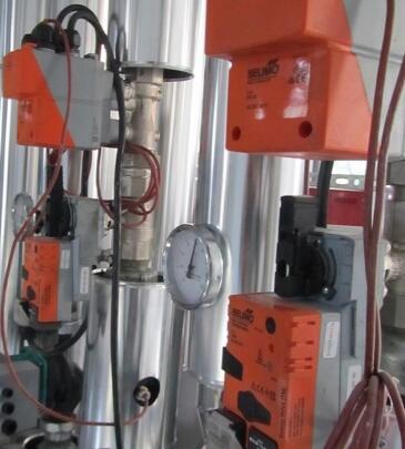 ADDETTO CONDUZIONE IMPIANTI TERMICI di potenza superiore a 232 kW: PATENTINO SECONDO GRADO | FEBBRAIO 2019
