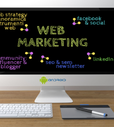 WEB MARKETING per piccole imprese: come individuare la strategia giusta per la propria azienda – Novembre 2019 | GRATUITO con FONDARTIGIANATO