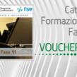 Catalogo Formazione Continua Fase VI | Voucher Aziendali