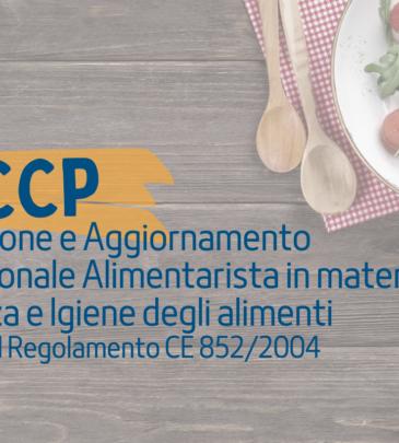 HACCP Base/Agg <br> Luglio 2021<br> (videoconferenza)