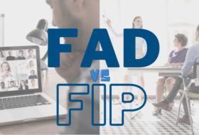FAD versus FIP: ritorno al passato o ritorno al futuro?