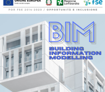 Corso BIM | Building Information Modelling nelle aziende della filiera costruzioni | Finanziabile con Voucher Formazione Continua Regione Lombardia | Ottobre 2021 <br> >>> formazione a distanza <<<