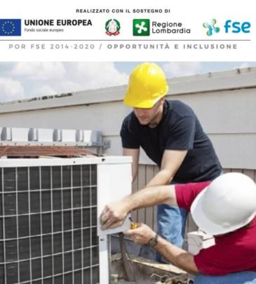 PATENTINO F-GAS: CORSO PREPARATORIO ALL'ESAME CERTIFICAZIONE PERSONA REGOLAMENTO UE 2015/2067 (ex 303/2008) – DPR 146/2018 – CATEGORIA PRIMA <br>>>>FORMAZIONE A DISTANZA<<<<br>>>>>ESAMI IN PRESENZA PAVIA<<<<br>OTTOBRE 2021