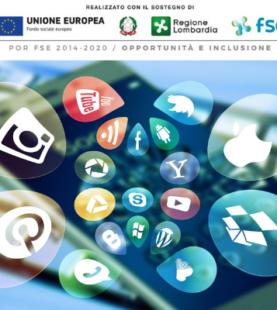 Corso SOCIAL MEDIA MARKETING | Rimborso totale con Voucher Formazione Continua Regione Lombardia | Novembre 2021 <br> >>> formazione a distanza <<<