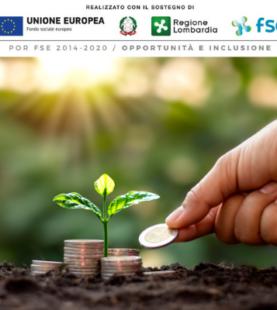 TRANSIZIONE SOSTENIBILE: OPPORTUNITA' PER LE PMI LOMBARDE | in collaborazione con MADE CCI4.0 – dal 6 Dicembre