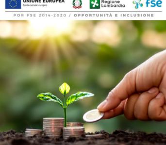 TRANSIZIONE SOSTENIBILE: OPPORTUNITA' PER LE PMI LOMBARDE   in collaborazione con MADE CCI4.0 – dal 6 Dicembre