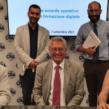 Firmato l'accordo tra CNA Lombardia , Ecipa Lombardia e MADE Competence Center per l'Industria 4.0
