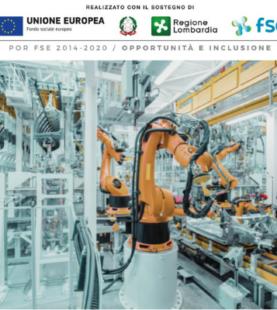 AUTOMAZIONE, ROBOT e COBOT per OTTIMIZZARE I PROCESSI   in collaborazione con MADE CCI4.0 dal 14/10/2021