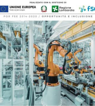 AUTOMAZIONE, ROBOT e COBOT per OTTIMIZZARE I PROCESSI   in collaborazione con MADE CCI4.0 – dal 23 Novembre