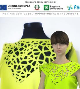 CLO 3D PER LA PROGETTAZIONE E LA SIMULAZIONE | Rimborso totale con Voucher Formazione Continua Regione Lombardia | Dicembre 2021