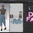 In partenza a Dicembre Alta Formazione Digital Fashion – Moda 4.0 con rimborso totale grazie ai voucher di Regione Lombardia