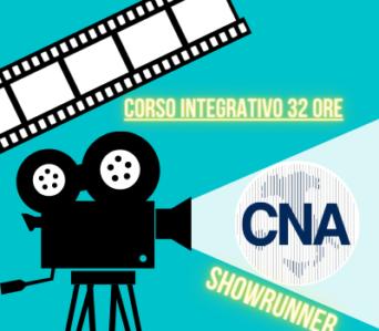 SHOWRUNNER PER LA LUNGA SERIALITA' – Corso integrativo 32 ore per Sceneggiatori o Producer Creativo